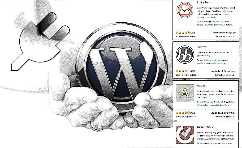 WordPress plugins. Create a custom plugin for your business with our WordPress plugin development service